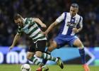 El Atlético se ha interesado por Capel, según el diario A Bola