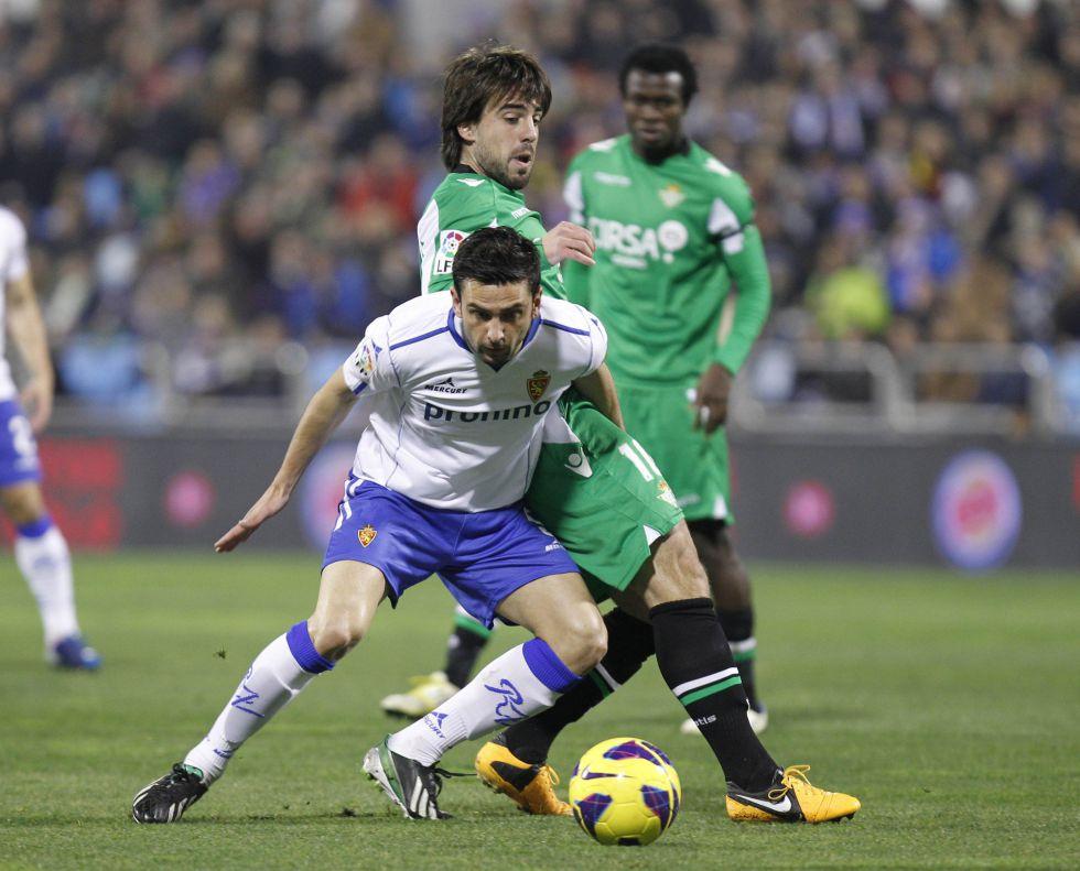 Hélder Postiga: el acuerdo con el Zaragoza es inminente