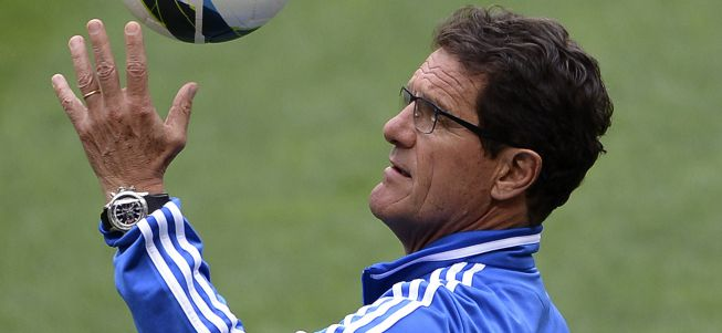 Fabio Capello dice no al PSG y deja al Real Madrid al pairo