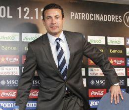 """Salvo: """"El Valencia es un gran club que no está de saldo"""""""