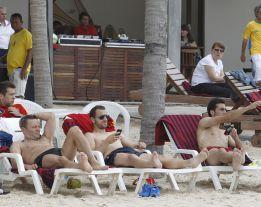 Los jugadores de la Selección van a demandar a O Globo
