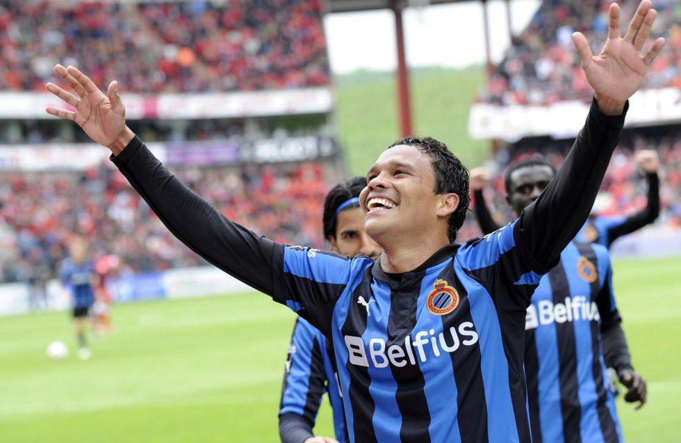 El Sevilla elige a Carlos Bacca para sustituir a Negredo