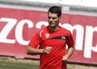 Spahic, central del Sevilla, es traspasado al Leverkusen