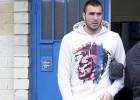 Roberto tiene una oferta del Atlético pero aún no se decide