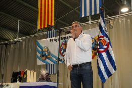 """Collet: """"La LFP nos apoya contra la fuga de canteranos al Barça"""""""