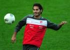 Halil Altintop firma por dos años con el Augsburgo alemán