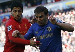 El Chelsea, cerca de fichar a Luis Suárez por 40 millones