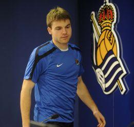 Asier Illarramendi ya está cerca de firmar por el Real Madrid