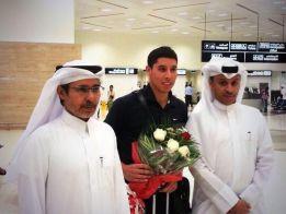 Barrada se marcha al Al Rayyan de Qatar por diez millones