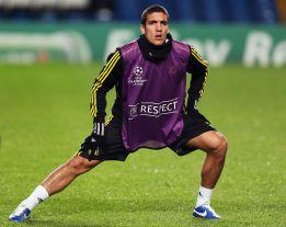 Valencia y Chelsea negocian la cesión de Oriol Romeu