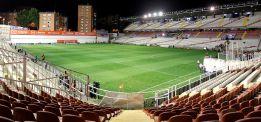 La ITE de Vallecas no es obstáculo para la licencia UEFA