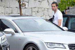Ancelotti quiere hablar el día 15 con Higuaín para que se quede