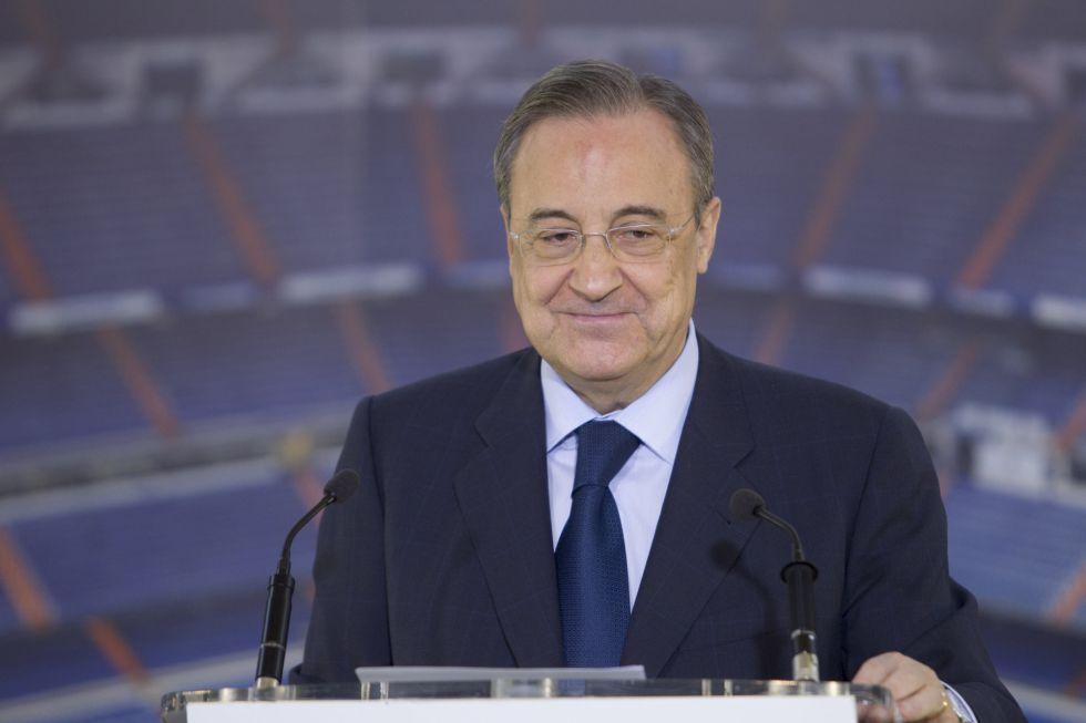 """""""Cristiano quiere retirarse en el Madrid y el Madrid también"""" - AS.com"""