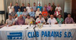 Exjugadores del Racing se ofrecen a gestionar el club