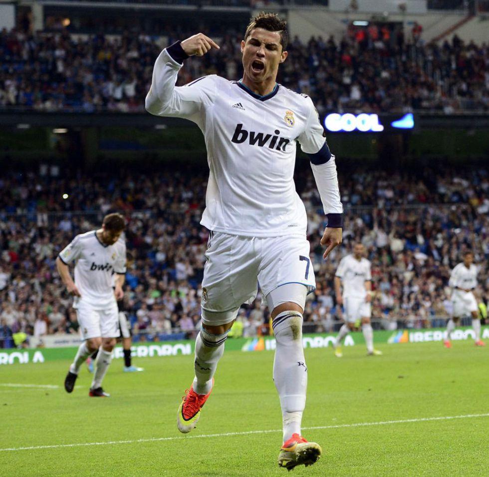 La Liga al completo pide que renueve Cristiano Ronaldo
