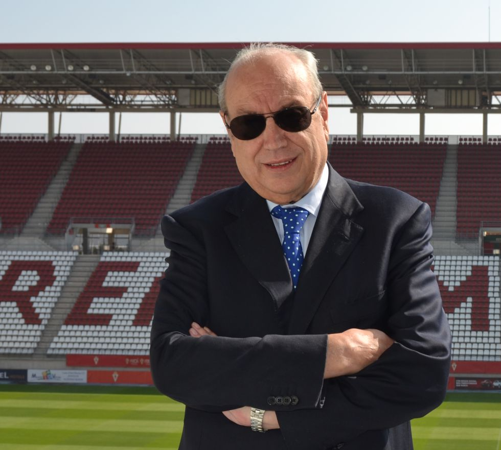 Equipo X en vez de Real Murcia y Guadalajara en el bombo