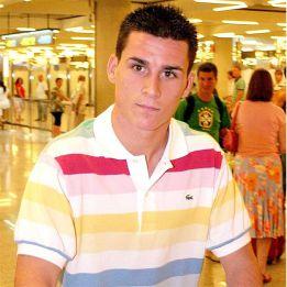 Juan Miguel Callejón prueba fortuna en el Bolívar
