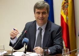 """Cardenal: """"Se planteó excluir al Málaga de la Liga 2012-13"""""""