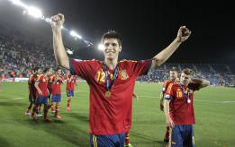 El Sevilla presentó una oferta por Morata, que no se marchará