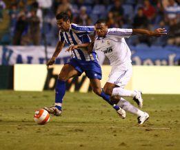 Los blancos jugarán gratis ante el Deportivo el Teresa Herrera