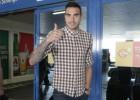 Roberto se incorpora hoy viernes al Olympiacos griego