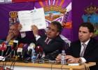 El juez dice no al Guadalajara y el Xerez se marcha a Tercera
