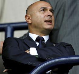 Daniel Levy no soporta que el Real Madrid siempre 'gane'
