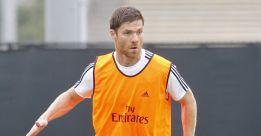 El Real Madrid le ofrece a Xabi Alonso un año más de contrato