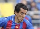 Pedro Ríos abandona el Villarreal y apunta al Levante