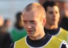 Larsson y Víctor Pérez no podrán jugar contra el Athletic