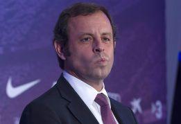 Estadão: Brasil desvió dinero de amistosos a cuentas de Rosell