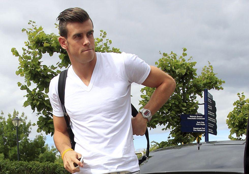 En Inglaterra dicen que el Madrid paga por Bale 101 millones, no 91