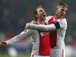 El Atlético de Madrid va a por Eriksen y Alderweireld, del Ajax