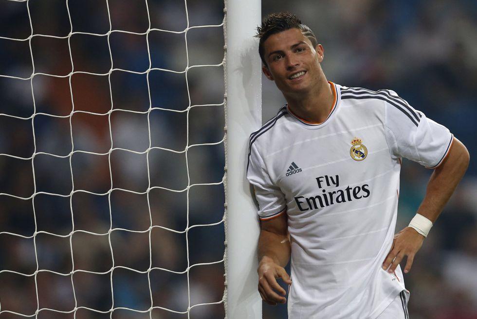Guardian: Cristiano quiere volver al United para retirarse allí - AS.com
