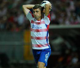 Tema Siqueira: el Granada se lo ofrecerá al Real Madrid cedido