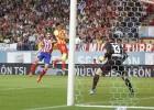 Neymar pide a gritos un puesto en el equipo titular del Barça