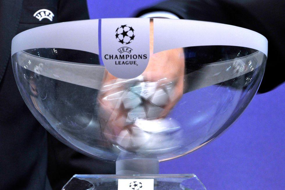 Borussia Dortmund, Juve, PSG y Nápoles son los cocos a evitar