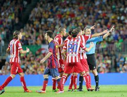El Barça-Atlético tuvo una audiencia de 5,6 millones