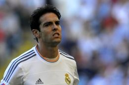 "Kaká: ""Me quiero ir del Madrid"""