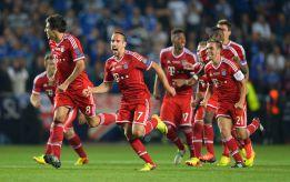 Neuer y Javi Martínez dan la Supercopa al Bayern de Pep