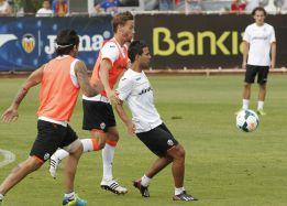 Jonathan Viera se marcha cedido al Rayo Vallecano