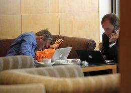 Los abogados de Bale cerraron el fichaje en Madrid