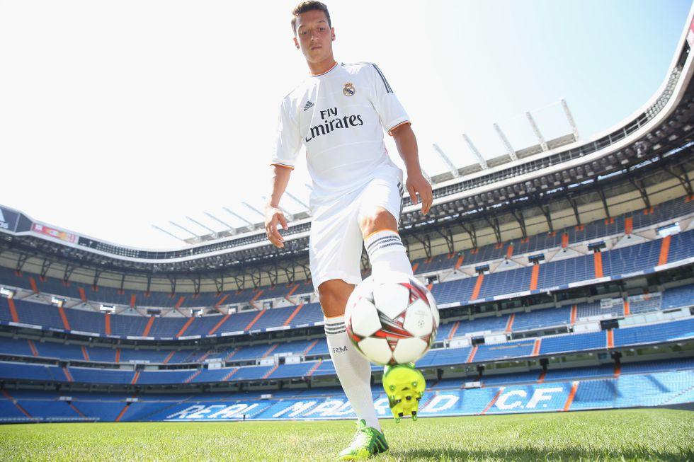 El verano más vendedor de la historia del Real Madrid - AS.com
