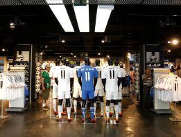Bale venderá 40.000 camisetas del Real Madrid por temporada