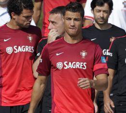 """El club, a Cristiano Ronaldo: """"Tú sigues siendo el más caro"""""""