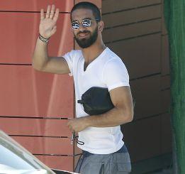 El Atlético de Madrid ya negocia con Arda Turan su renovación