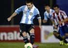 Leo Messi quiere jugarlo todo para ganar el Balón de Oro