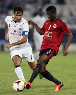Arrancó la liga de Qatar con la victoria del Al Sadd de Raúl