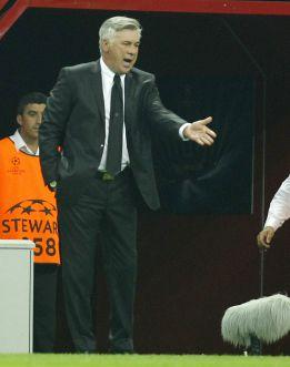 """Ancelotti: """"Después del gol de Isco el partido fue muy fácil"""""""