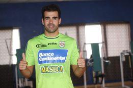 Pablo Rodríguez, el trotamundos que ya ha jugado en siete países